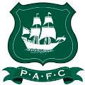 Plymouth Argyle FC club crest