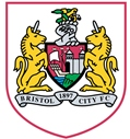Bristol City FC club crest