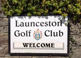 Launceston Golf Club welcome