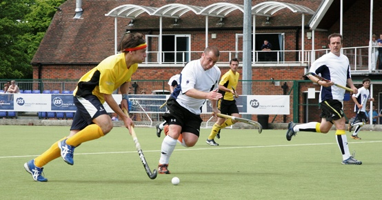 men's hockey county championship action courtesy & copyright Tom Haigh photography