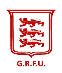 Gloucestershire Rugby Football Union crest