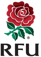 official Rugby Football Union logo