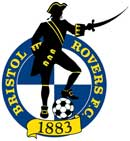bristol rovers club badge