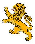 Devon Cricket League lion