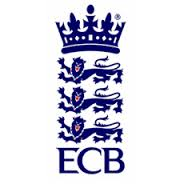 England Wales Cricket Board three lions logo