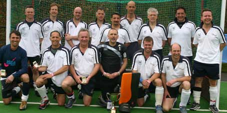 isca veterans national cup winners, courtesy isca hockey