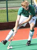 university of exeter hockey ace tom carson