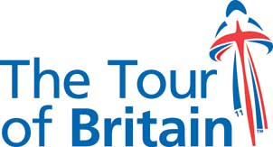 cycling tour of britain logo