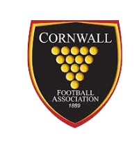 Cornwall Football Association Shield/logo