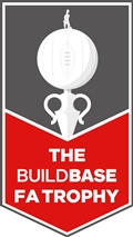 Buildbase FA Trophy logo courtesy & copyright the Football Association