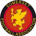Somerset Football Association crest