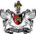 Exeter City Football Club crest