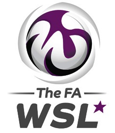 FA Women's Super League logo