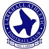larkhall athletic club crest