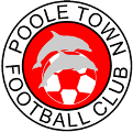 Poole Town FC official logo