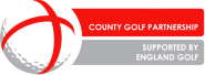 cornwall golf partership logo