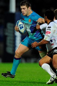 exeter chiefs prop luke cowan-dickie image courtesy & copyright phil mingo, pinnacle