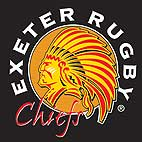 exeter chiefs rygby logo