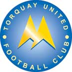 torquay united football club crest