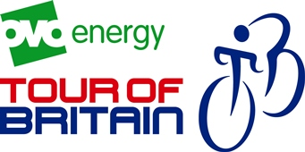 OVO Energy Tour of Britain official logo