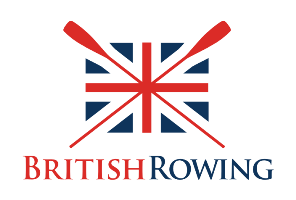 British Rowing logo